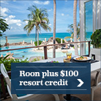Resort Credit Package