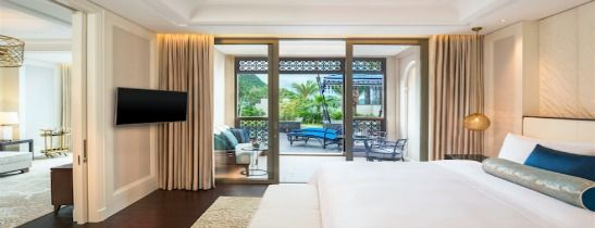 St. Regis Pool Suite - The St. Regis Langkawi