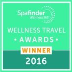 Wellness Travel Awards 2016 Winner - The St. Regis Langkawi