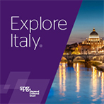 Explore Italy and discover what to see, taste and do!