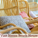 Visit Noosa Beach House Website