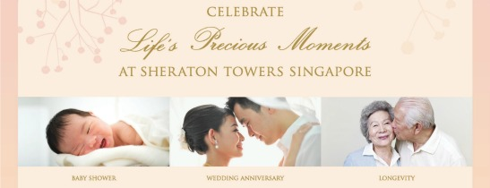 Celebrate life's precious moments with us!