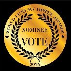 World Luxury Hotel Awards 2016 Voting