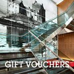 Gift Voucher ideas just for you