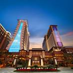 Extend your stay at Sheraton Macao