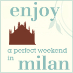 Weekend in Milan