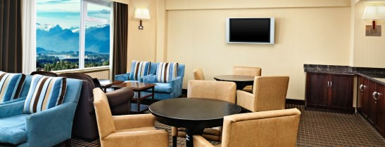 Sheraton Vancouver Guildford Government Rates and Offers