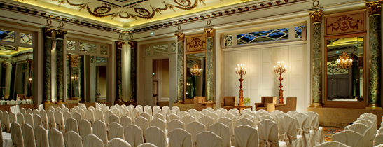 Meeting offers | The Westin Excelsior Rome | Special Offer Page