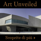 Cliccate qui per scoprire Art Unveiled in Italy