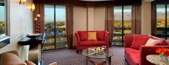 Sheraton Albuquerque Uptown Hotel Offers