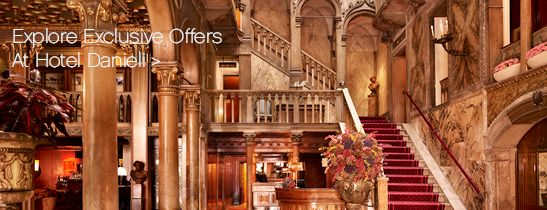 Scroll down to explore all of our exclusive offers
