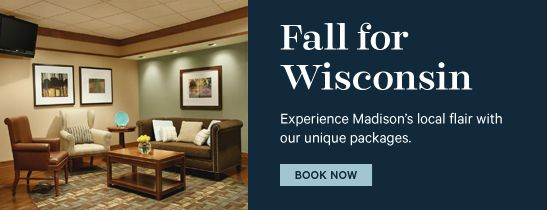 Fall for Wisconsin
