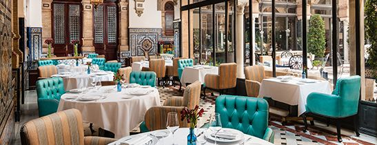 Special offers for Hotel Alfonso XIII bars and restaurants