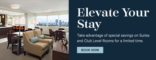 Elevate Your Stay
