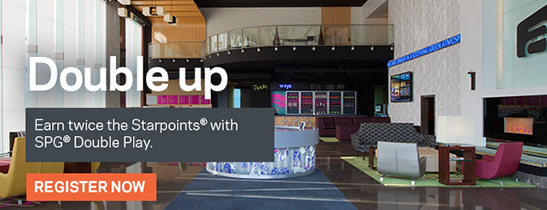 Aloft Special Offers
