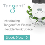 Tangent at Westin