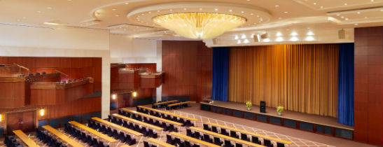 Westin Grand Munich - conference packages