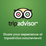Share your experience at TripAdvisor