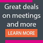 Explore Our Meetings Offers