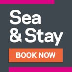 Sea & Stay Package