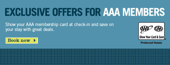 AAA Exclusive Offers
