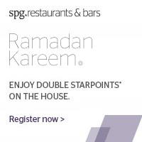 Ramadan Kareem with double Starpoints