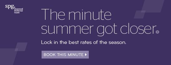 Lock in our best rates of the summer when you book today.