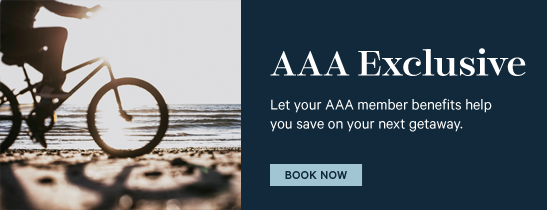 NYC AAA Hotel Savings